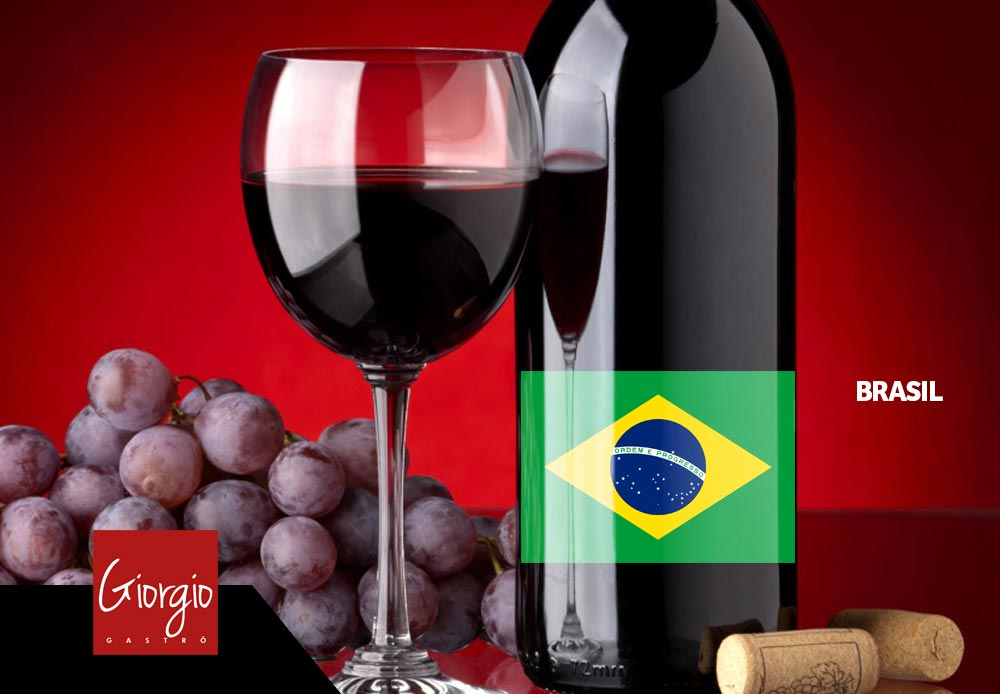 Vinho Brasil