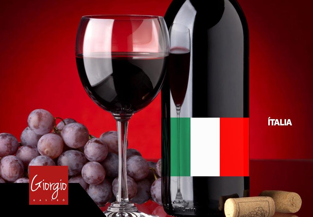 Vinho Itália